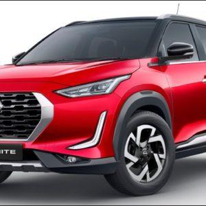2021 Nissan Magnite - Walkaround, Highlights