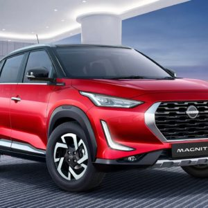 All New 2021 Nissan Magnite SUV - the most good looking Nissan