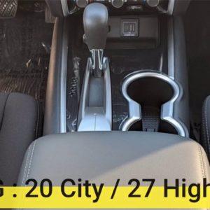 New 2020 Nissan Pathfinder FWD S