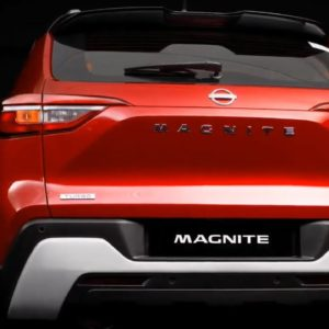 2020 NISSAN MAGNITE SUV Official Interior Exterior Details First Look Video