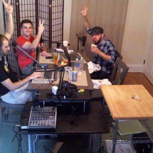 RCR Podcast #76 Ben Wright