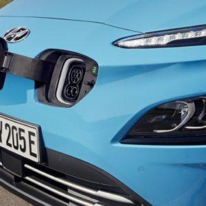 Hyundai Kona Electric 2021 Overview