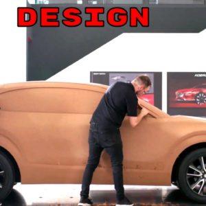Mazda Kodo Design Language