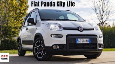 2021 Fiat Panda City Life