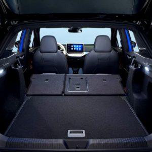 2021 VW ID.4 Interior cabin - US Spec Volkswagen