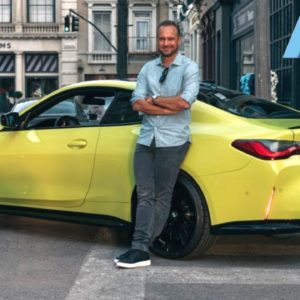 """BMW M Community to """"M Town"""" New film """"The Drop"""""""