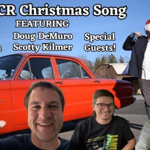 """""""Essential Elves"""" 2020 RCR Christmas Song - feat.  DeMuro, Tavarish, Donut Media and  Guests"""