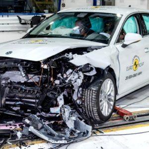 SEAT Leon Safety Test