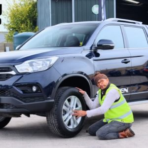 SsangYong How To Videos