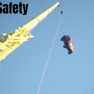 Volvo Cars Safety Center