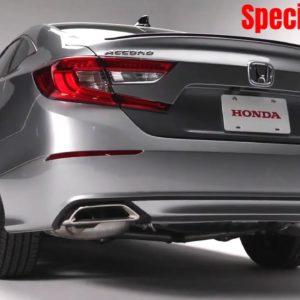 2021 Honda Accord SE Special Edition