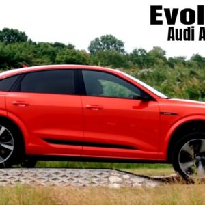 Evolution of the Audi AWD Quattro System Explained