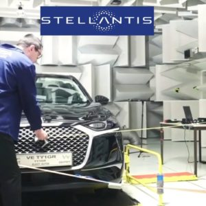 Groupe PSA and FCA Merge Into Stellantis