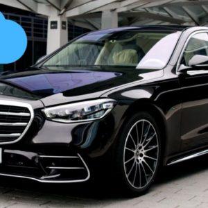 Mercedes Benz Over The Air Updates