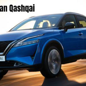 New Nissan Qashqai 2021 Model