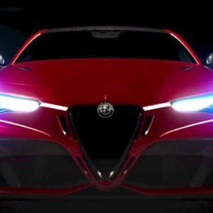 Passione an Alfa Romeo Design