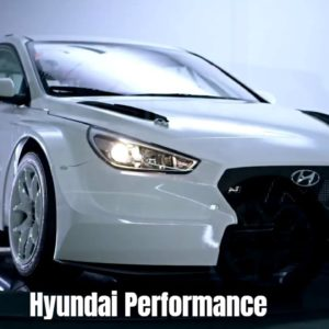Hyundai Veloster N ETCR and i20 N Rally2 Performance and Sustainability