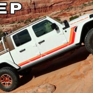 Moab Easter Jeep Safari Concepts Coming Soon and 2022 Wagoneer and Grand Wagoneer