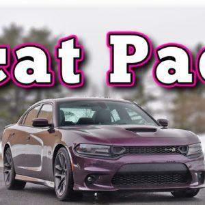 2020 Dodge Charger Scat Pack: Regular Car Reviews