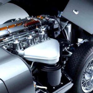Jaguar Reveals E-Type 60 Collection Cars