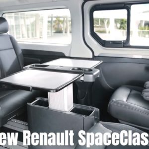 New Renault SpaceClass 2021