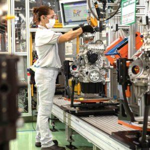 Stellantis GSE Turbo Engine Production in Brazil