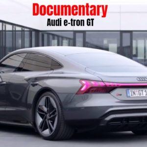 Documentary Audi e tron GT