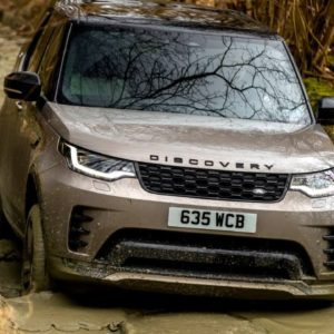 Land Rover Discovery MHEV P360 R Dynamic 2021