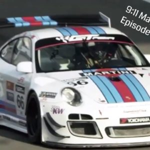 9:11 Magazine Episode 19   NEW GROUND   Porsche