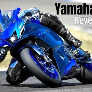New 2021 Yamaha R7 Revealed
