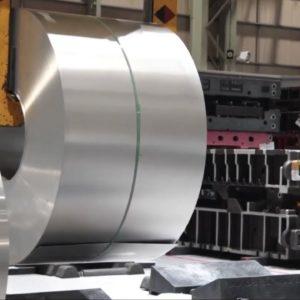 Nissan Qashqai 2021 Lightweight Aluminium Body Panels
