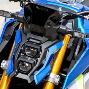 Suzuki GSX S1000 for 2022 model year