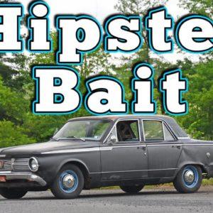 1965 Plymouth Valiant 200: Regular Car Reviews