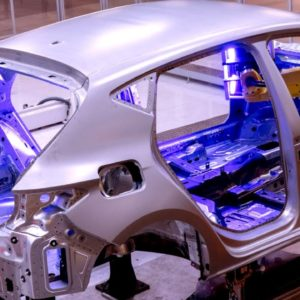 SEAT and Cupra Automobiles Building Cars With New Technology