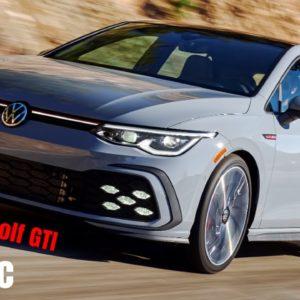 US Spec 2022 Volkswagen Golf GTI Revealed