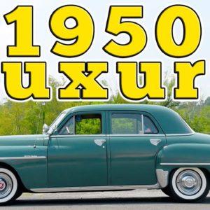 1950 Plymouth Special De Luxe: Regular Car Reviews