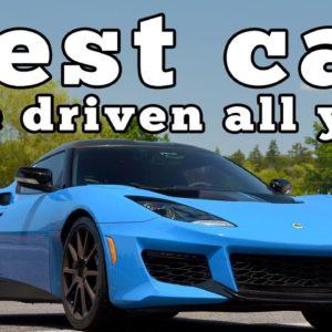 2020 Lotus Evora GT: Regular Car Reviews
