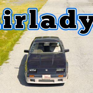1983 Nissan Z31 Fairlady Z 200zs: Regular Car Reviews